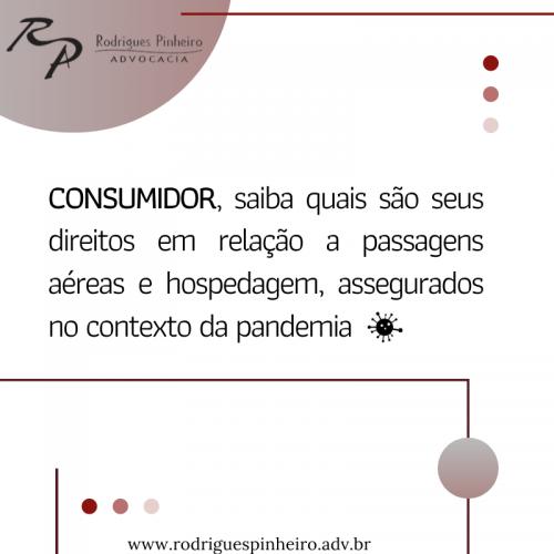 Consumidores e as Medidas Provisórias 925 e 948