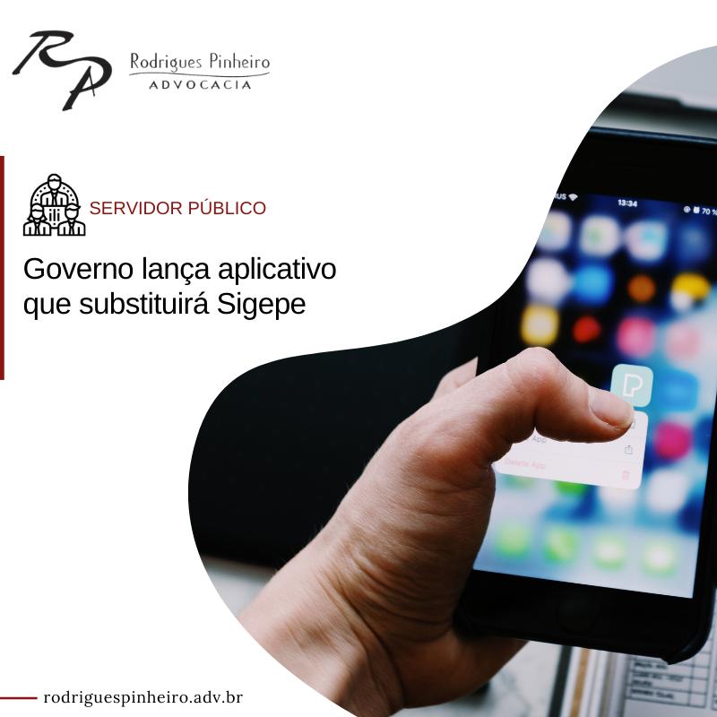 Governo lança aplicativo para servidores do Poder Executivo Federal